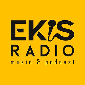 EKIS LOGO CUADRADO music and podcast (AM