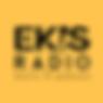 Copia de LOGO - EKIS RADIO (MUSIC & PODC