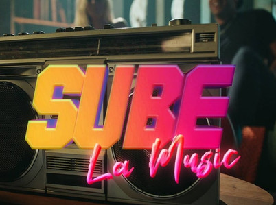 "Nicky Jam y De La Ghetto lanzan ""Sube La Music"""