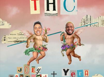 """""""THC"""" Lo Nuevo de Joey Montana Y Yera"""