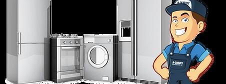 A-Qualtiy Appliance Repair