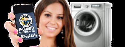 A-Quality Refrigeration Inc