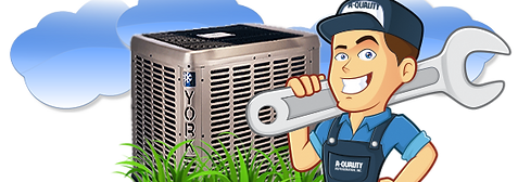 Air Conditioning Services Mesa AZ
