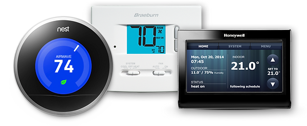 Thermostat Installation Gilbert AZ