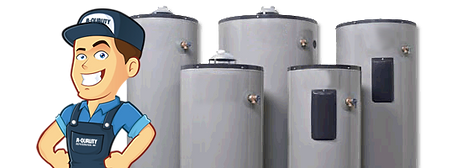 A-Qualtiy Water Heater Repair