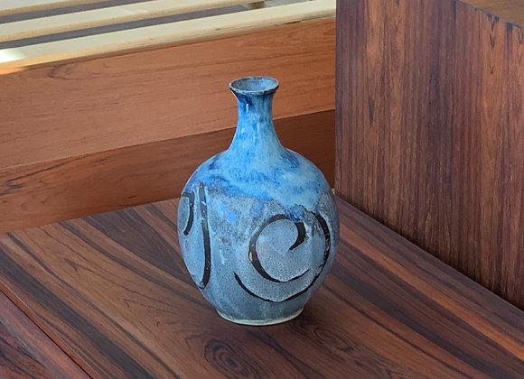 Vase Québécois en céramique