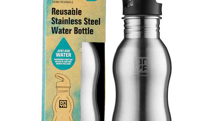 ONYA Stainless Steel Drink Bottle