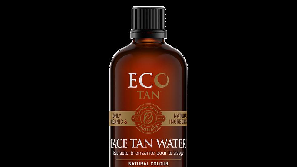 ECOTAN Face Tan Water