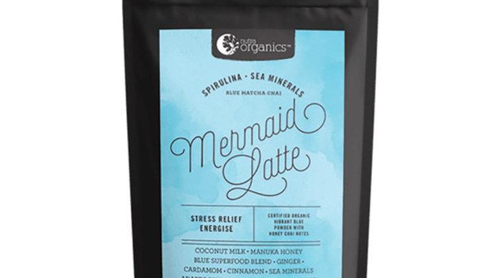 NutraOrganics Mermaid Latte 90gm