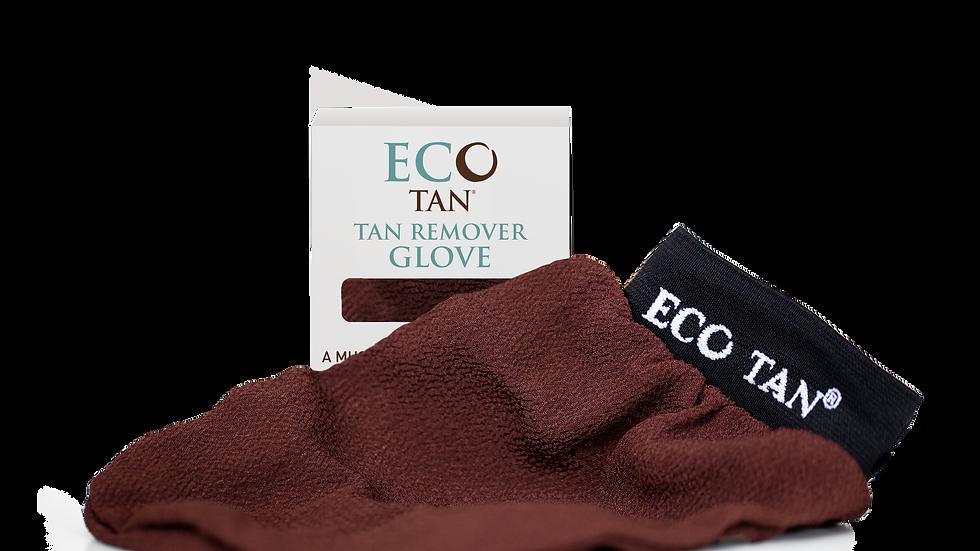 ECOTAN Tan Remover Glove