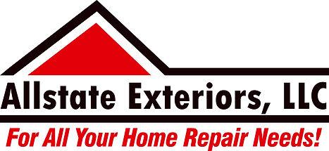 Allstate Exteriors, LLC Logo
