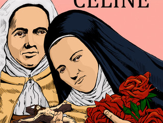 ST. THERESE AND CELINE