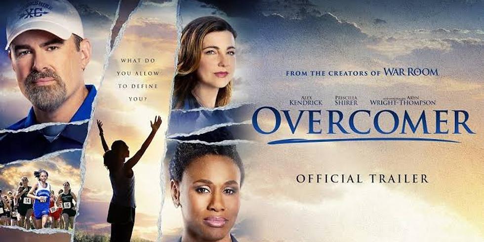 Movie night: Overcomer