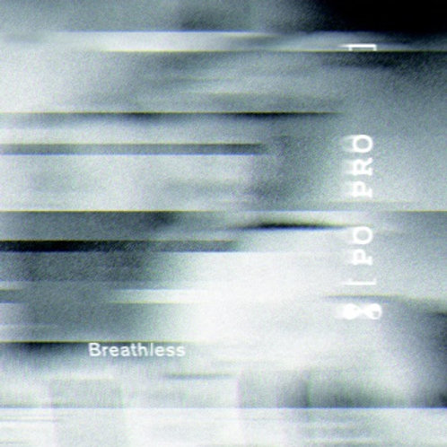 Debut mini album Breathless