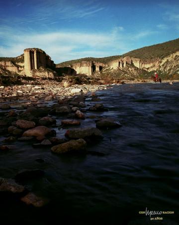 Pilares de Tetuachi y Río Sonora, Arizpe