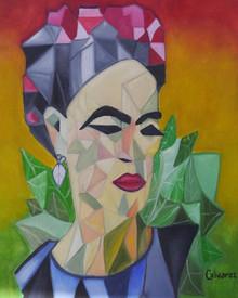 México y los colores de Frida