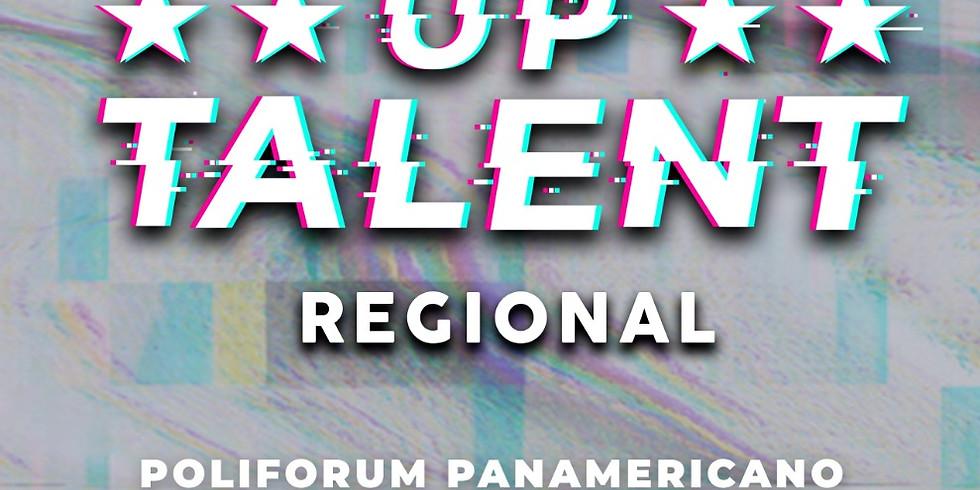 UPTALENT REGIONAL