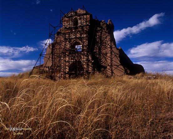 Ruinas de la misión de Cocosspera, Imuris