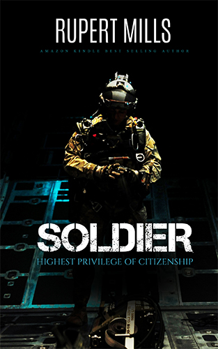 TheSoldier