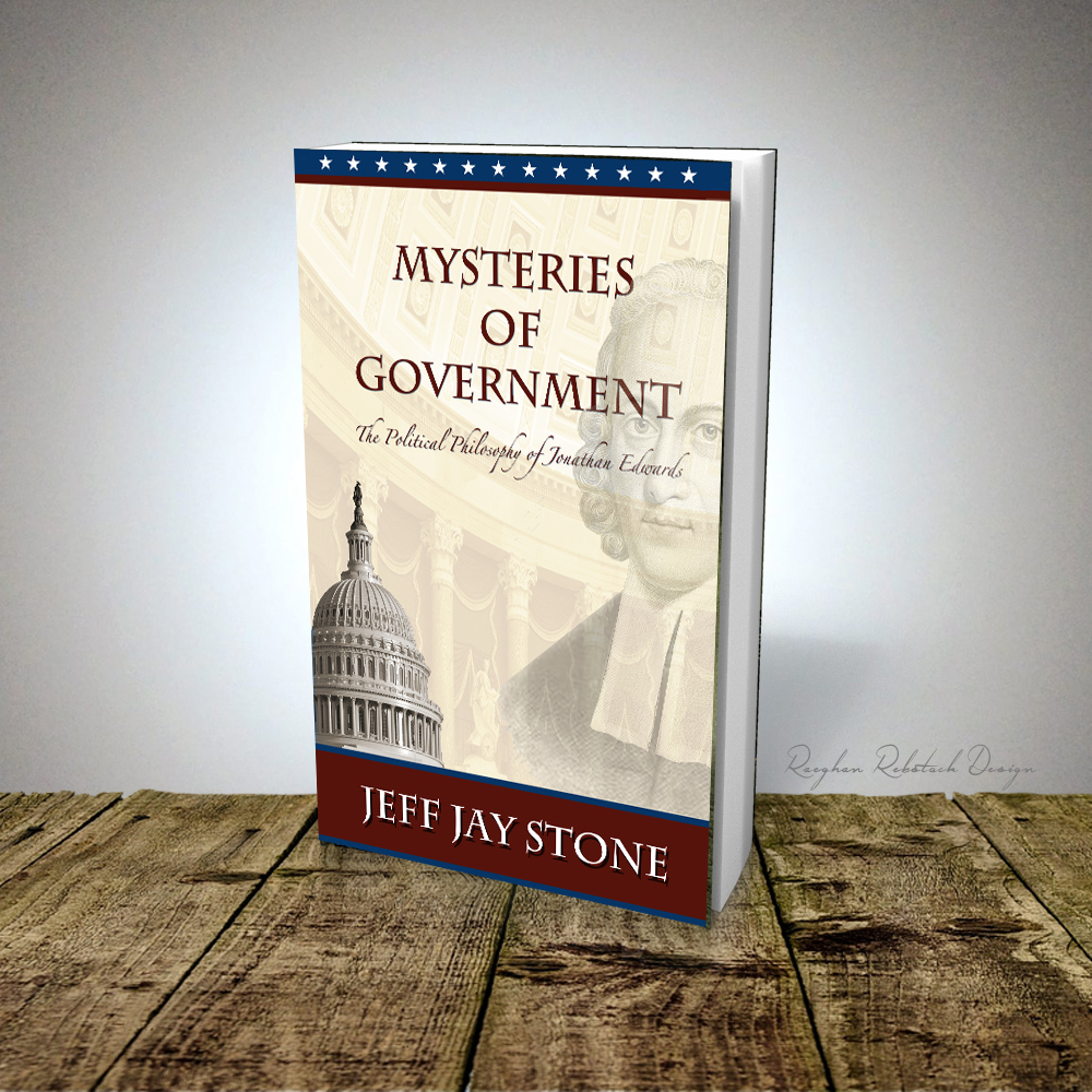 Mysteries of Government