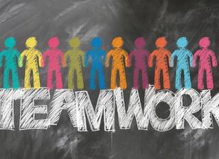«La totalité est plus que la somme de ces parties» Aristote ou       comment motiver une équipe!