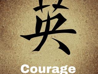 Gérer du personnel ou…savoir commander, compétence courage !
