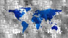 La carte du monde ou...histoire de perception