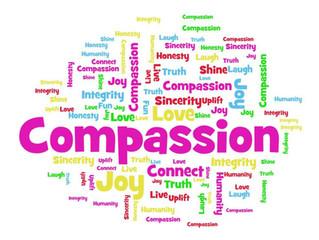 Savez-vous faire preuve de compassion ?