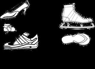 Utilisez-vous la bonne chaussure ou ...histoire de carrière