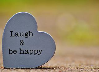Avoir le sens de l'humour… ou être ouvert et réceptif !