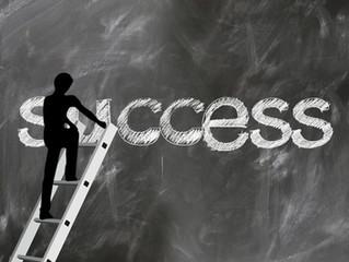 Gagner ou réussir ? ou la pyramide du succès   suivant John Wooden