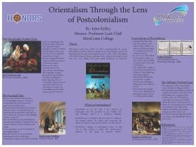 Kelley, John - Orientalism through the L