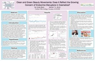Beck, Kristy - Clean and Green Beauty Mo