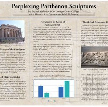 Mahnken Brandi - Perplexing Parthenon Sc