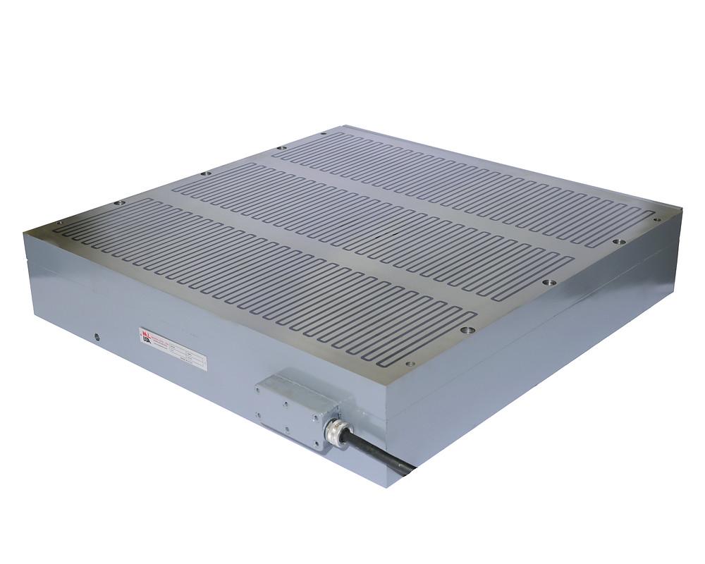 Magna-Lock USA HG Model Electromagnetic Chuck