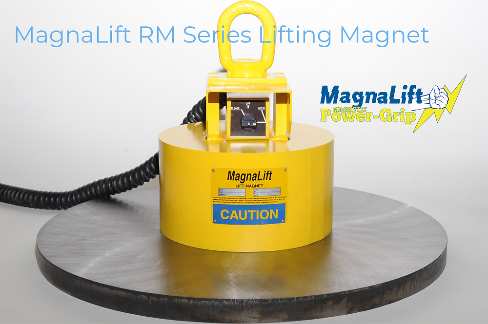 MagnaLift RM Series Lifting Magnet