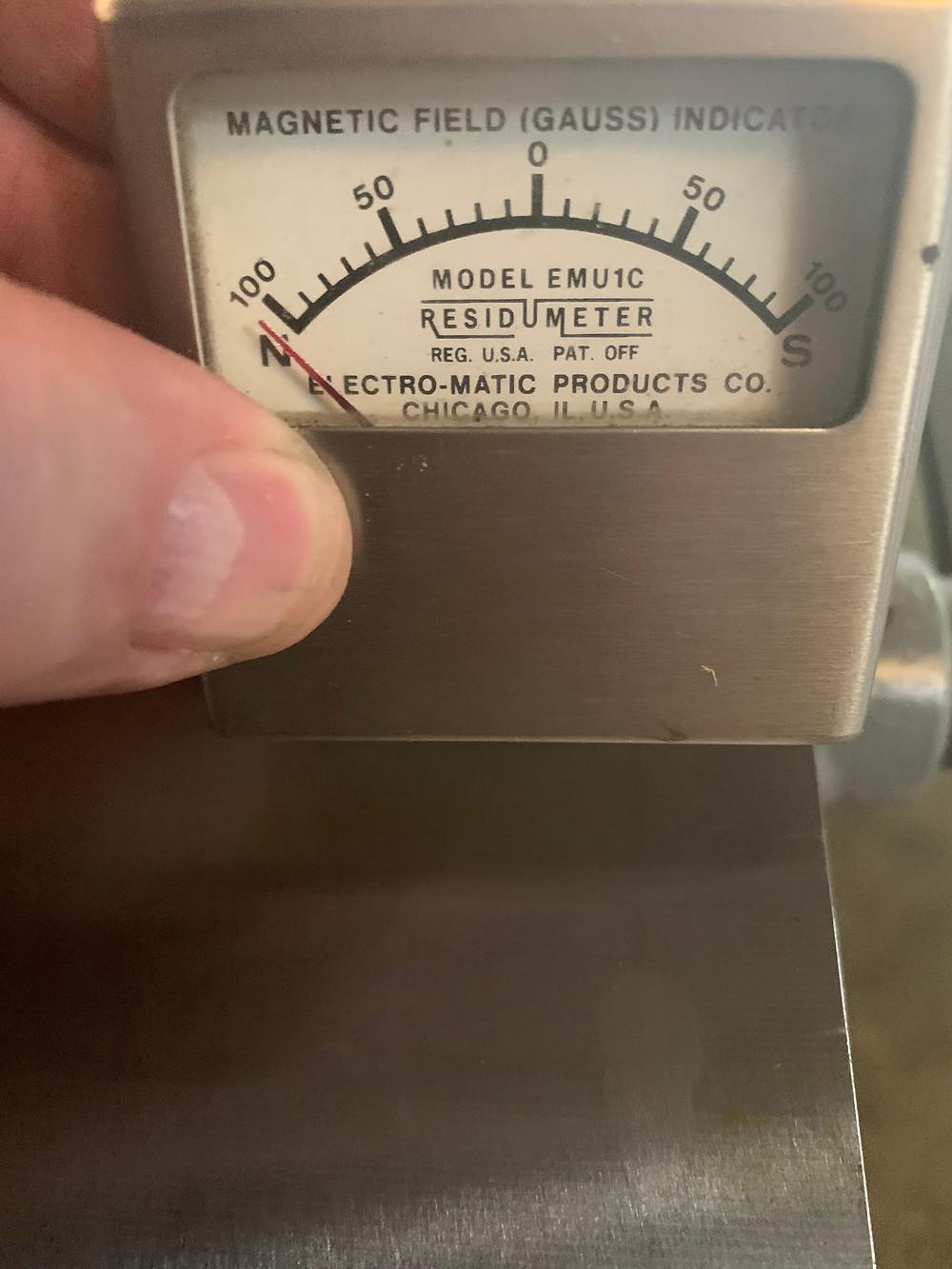 resid meter