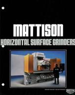 Mattison Horizontal Grinders