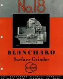 Blanchard No. 18 Grinder
