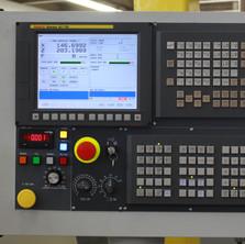 CNC Model E
