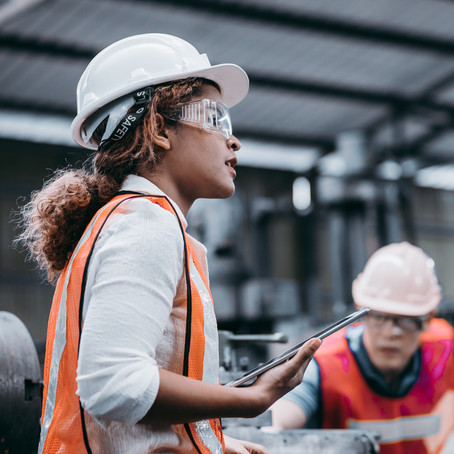 Women in Manufacturing: A History of Underrepresentation