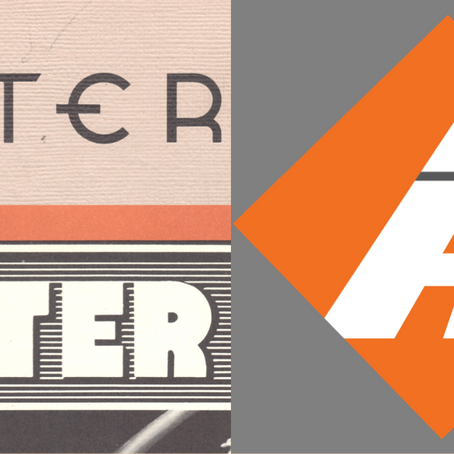 Arter Precision Grinding Machines, a written history of over a century of top-notch grinding