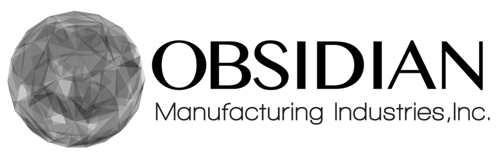 Obsidian Manufacturing Industries, Inc.