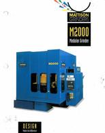 M2000 Mattison Grinder