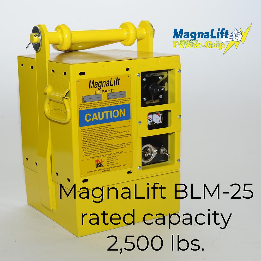MagnaLift BLM-25 lift magnet