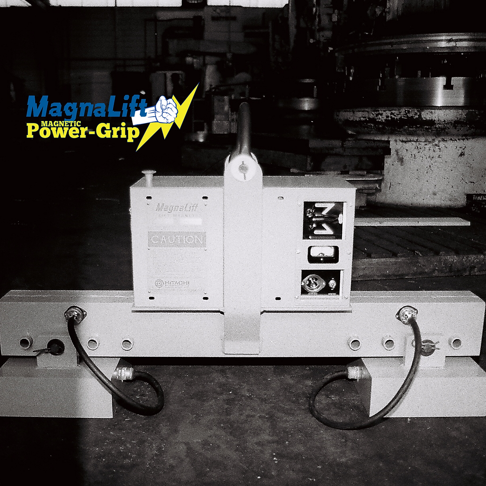 MagnaLift Bi-Polar Lift Magnet