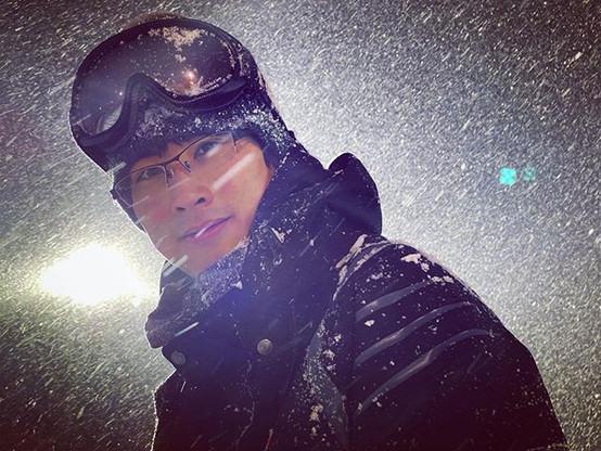 豪雪を制する者__kou_nakamura1499 _#iPhone11 #Ho
