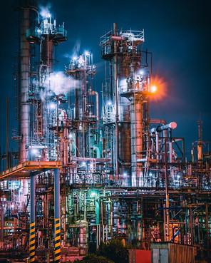 -Kawasaki Industrial complex- vol.jpe