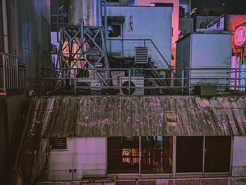 14 Part3_#tokyo #night #buildings #sf #p