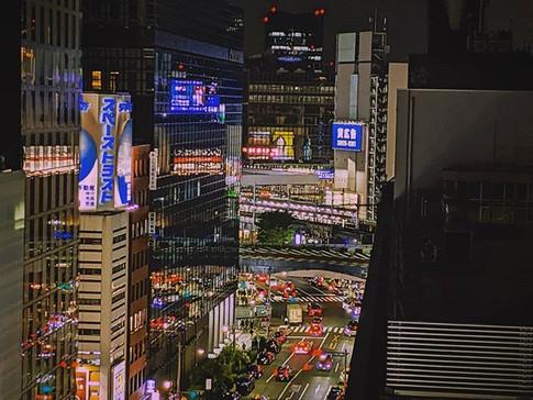 14 Part2_#tokyo #night #buildings #sf #p